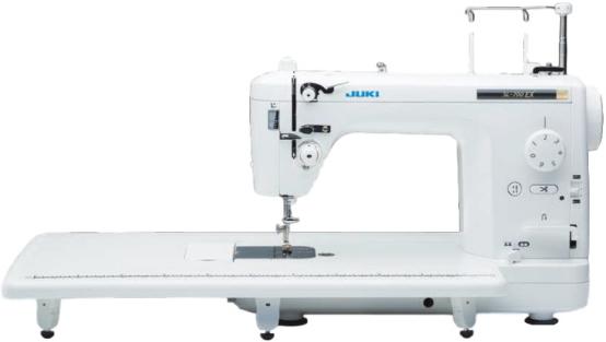 ミシン:JUKI SL-700EXの画像